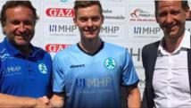 Völkl dank Schweinsteiger mit Transfer