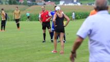 Große Aufregung bei Landesliga-Partie