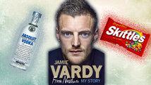 Vardy: Wodka gemischt mit Bonbons