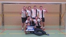 BGLD Kickers und Revomittwoch feiern Titelgewinn!