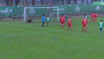 Rapid mit 11:0 gegen Gersthofer SV