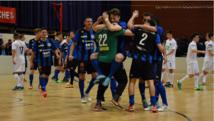 Team Wiener Linien siegt beim 39. WFV-Hallenturnier!