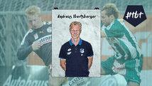 Was wurde aus: Andreas Ibertsberger?