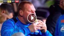 Nach FA Cup-Snack: Wayne Shaw muss zurücktreten!