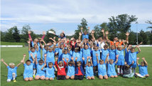 3. Chrisdal11 - Kinderfußballcamp