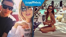 #Schnittwoch: Marina Łuczenko| WAG of the Week