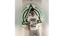 Maierhofer motiviert den SC Ortmann!