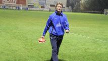 Liezen hat einen neuen Trainer