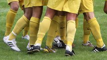 FC Oslip: Punktelatte aufgelegt