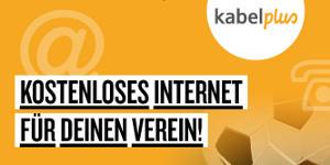 Kabelplus 300 x 150