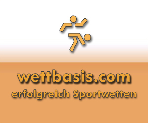Wettbasis Sportwetten Infos
