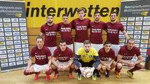Hallenmasters Finale - Mannschaftsfotos