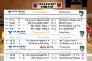 10. Futsal Hallencup U10-U12-U14-16