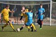 Haitzendorf-Test gegen St. Anna