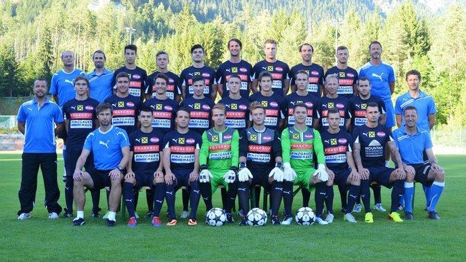 holland erste liga