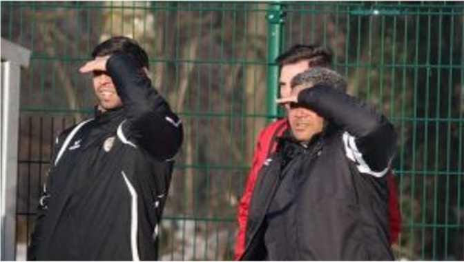Transferhammer: Schalke-Akteur zu Dornbirn!
