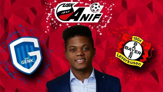 Profitiert Anif von Leverkusener Transfer?