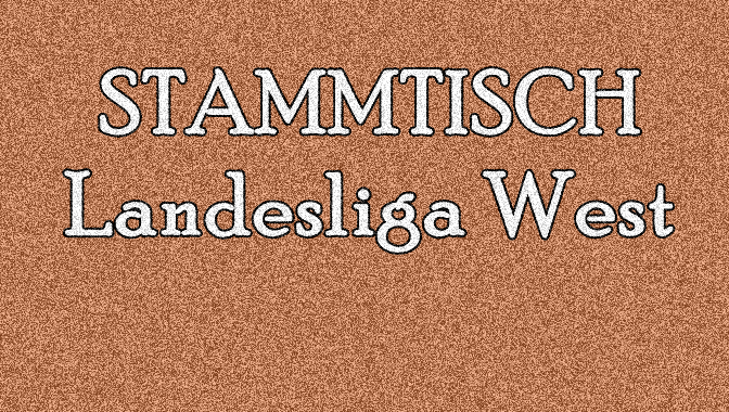 landesliga west tirol