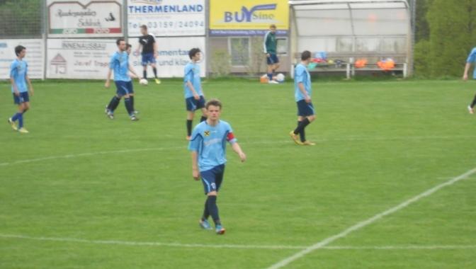 SV Feldbach : SV Bairisch Kölldorf