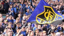 FCS geht hochkonzentriert und entschlossen ins Derby