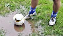 Derby abgesagt
