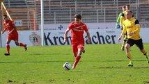 Julian Jakobs wechselt zu Sportfreunde Siegen