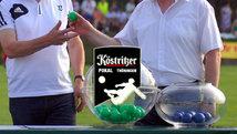 Auslosung: Erste Hauptrunde steht ++ Lengenfeld freut sich auf RW Erfurt!