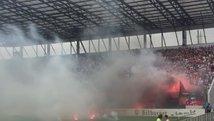 """Stellungnahme RWE zu """"Fehlverhalten"""" eigener Fans"""