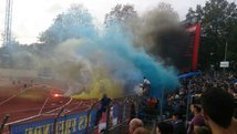 Spannendes Traditions-Derby
