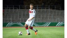 Auftaktsieg: Deutsche U20 gewinnt gegen Türkei