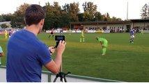 Videoreporter/in für Hamburgs Amateurfußball gesucht! (400 Euro-Basis)