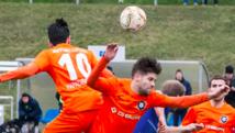 Kein Sieger im Topspiel zwischen Rudolstadt & Inter