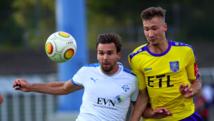 Lok Leipzig dreht Spiel gegen Nordhausen nach Pause!