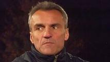 Ehemaliger Rot-Weiß-Erfurt Spieler und Trainer trainiert Kreisligisten