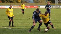 Kellerduell RFC vs. Glauchau ohne Sieger!