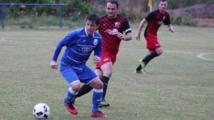 Spielabbruch bei FC Eisenach II gegen Unterbreizbach