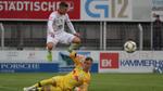 Ex-Zweitliga-Kicker nach Wiener Neustadt