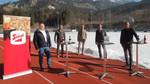 FC Pinzgau und Stiegl fixieren Zusammenarbeit