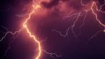 Unwetter sorgt für Spielabbruch