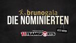 Bruno Gala 2021: Das sind die Nominierten