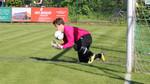 Goalie-Routiniers für Hallein