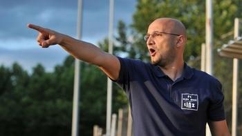 FC Wels präsentiert neuen Coach