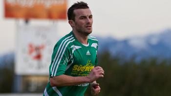 Ex-Goalgetter wird Autria-1b-Trainer