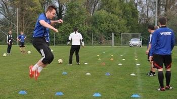 Vereinssport essentiell für Gesundheit und Lebensfreude