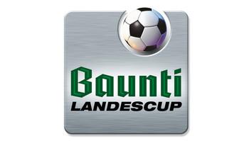 Baunti Landescup: Viertelfinalisten stehen fest