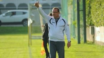 Maria Taferl klärt Trainerfrage