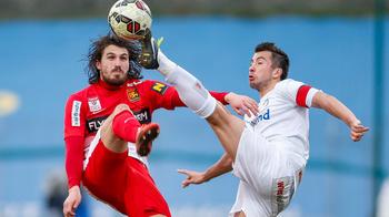 Ex-Bundesliga-Profi heuert in Korneuburg an