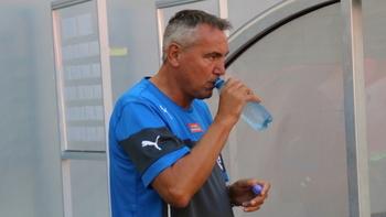 Pacult wird Coach in der 2. Liga!