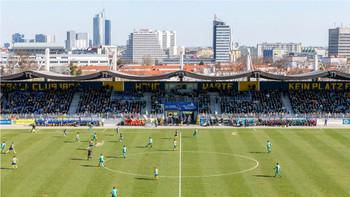 Vienna kegelt Steyr aus dem ÖFB-Cup