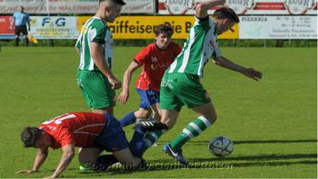 """Hiesberger: """"Fußball ist jetzt sekundär"""""""
